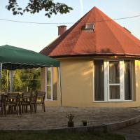 Tsar-Petrovo Houses