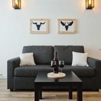 Sun Bay Studio Apartments