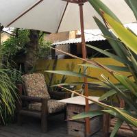 Posada gainford, hotel in Aguas Dulces
