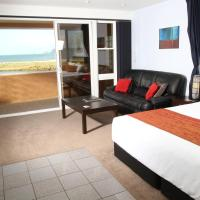 Admiralty Lodge Motel, hotel in Whitianga