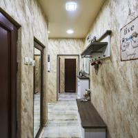 Apartment AlPreMira, hotel near Varna Airport - VAR, Varna City