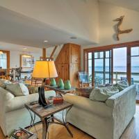 Lake Champlain Cottage with Kayak and Private Dock