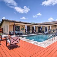 Bonita Springs Home - Private Backyard Oasis!