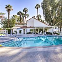 Condo w/Pool Access Near Coachella & Hiking!