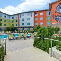 Homewood Suites TechRidge Parmer @ I-35, hotel in Austin