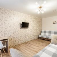 Apartament on Oktyabrskaya 46