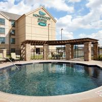 Homewood Suites by Hilton Austin/Round Rock, TX