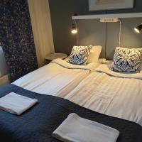 Eckerö Camping & Stugor, hotel in Eckerö