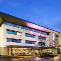 Mercure Sheffield Parkway, hotel in Rotherham