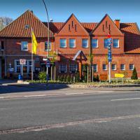 Gasthof-Hotel Biedendieck, hotel in Warendorf