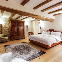 Auberge Saint Walfrid, hôtel à Sarreguemines