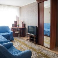 Квартира у Кремля