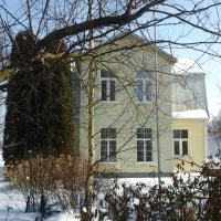 Guest house LAUKMALI, hotel in (( Falcgrāve ))