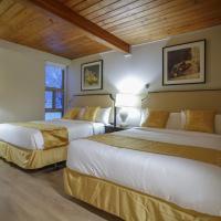 Grizz Hotel, hotel in Revelstoke