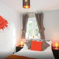 Home to Home 2Bed Apartment in Northwick Park