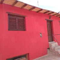 Loma Tika - Tilcara Hostel