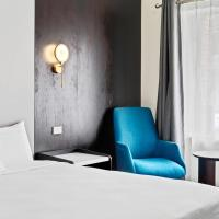 WM Hotel Bankstown, hotel in Bankstown