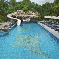 Amari Residences Pattaya, hotel in Pattaya South