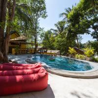 Coconut Garden