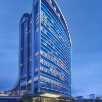Viesnīca Hyatt Regency Hengqin pilsētā Džuhai
