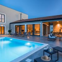 Villa & Jardin - New luxury Villa with swimming pool