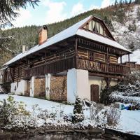 Drevenica Inga, hotel in Staré Hory