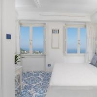 Piazzetta Diefenbach, hotel in Capri