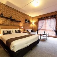 Central Yarrawonga Motor Inn, hotel in Yarrawonga