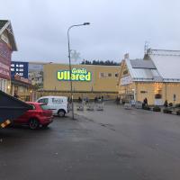 Vandrarhem i Ullared, hotel in Ullared