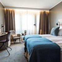 Clarion Hotel Gillet