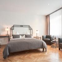 Hotel Goldener Engel, отель в городе Шпайер
