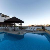 Rede Andrade Plaza Salvador, hotel em Salvador