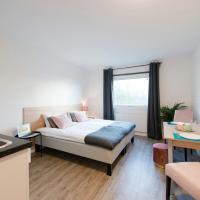 Halmstad Hotel Apartments, hotel in Halmstad