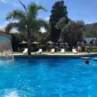 Riviera Hotel & Spa, hotel in Villa Carlos Paz