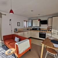 Thompson Apartments by Switchback Stays, hotel in Cardiff