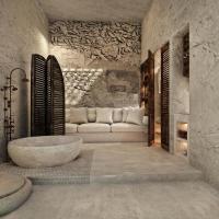 White Cave Suites