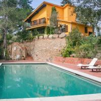 Splendid Villa in Sant Quirze Safaja with Private Pool, hotel en Sant Quirze Safaja