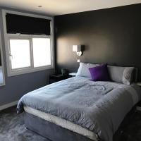 Cozy Rooms