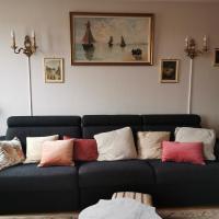 Suite Clémenceau 82