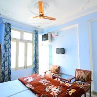 Hotel Qube, отель в Ришикеше