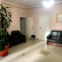 Comfort Hotel, готель у місті Червоноград