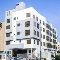 Hotel Presidente Lima