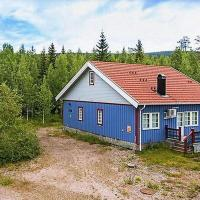 Holiday home SÄLEN VI