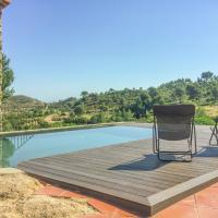 Fantastic farmhouse with private pool at just 45 minutes from Barcelona