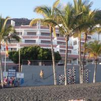Playa Delphin, hotel in Puerto Naos