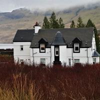 Loch Arklet House