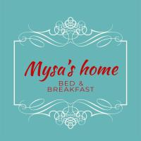 Mysa's home