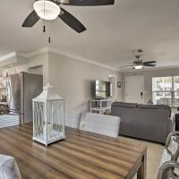 Clearwater Beach Home with Patio - Walk to Beach