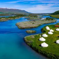 Camp Boutique - Original North, hotel in Aðaldalur