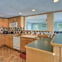 Lakefront Seneca Falls Home with Dock & Fire Pit